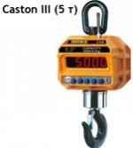 Весы крановые CAS Caston III (THD)