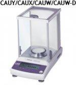 Лабораторные весы CAS CAUY/CAUX/CAUW/CAUW-D