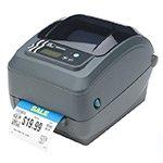 Принтер штрихкода Zebra GX420t