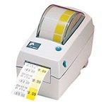 Принтер штрихкода Zebra LP 2824 Plus