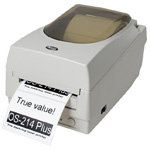 Принтер штрихкода Argox OS-214TT Plus