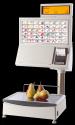 Торговые весы с печатью этикеток BIZERBA SC II 500 SB 1/QS 1